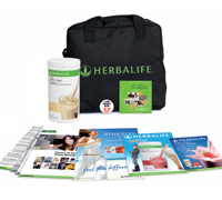 herbalife membership