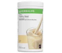 Herbalife-Formula-1