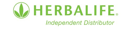 Herbalife Horizontal Logo - Green