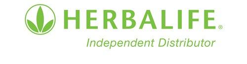 Herbalife Horizontal Logo - Green