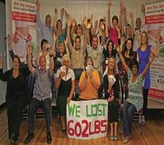 Herbalife Weight loss challenge