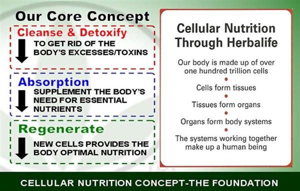 Cellular-Nutrition