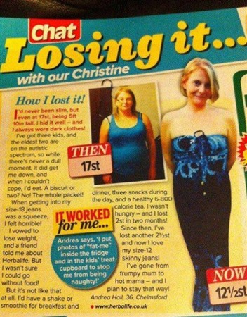 Christine-Chat-magazine