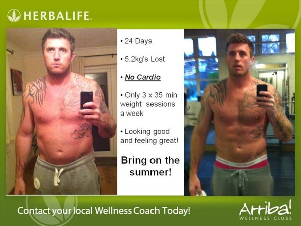 Clinton-24days-weight-loss
