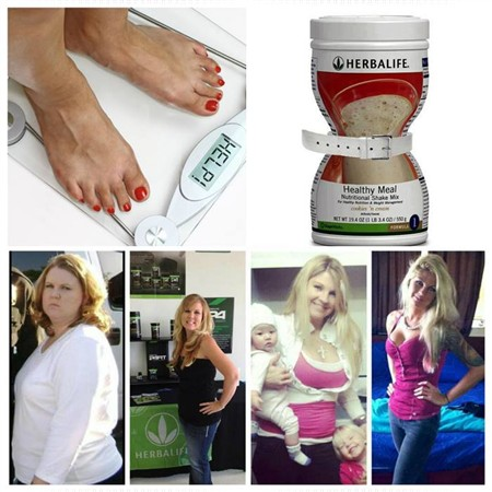 Does-Herbalife-Work