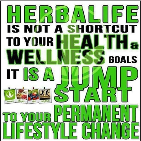 Herbalife-Lifestyle-Change